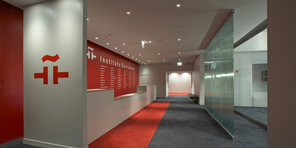 Instituto Cervantes Chicago