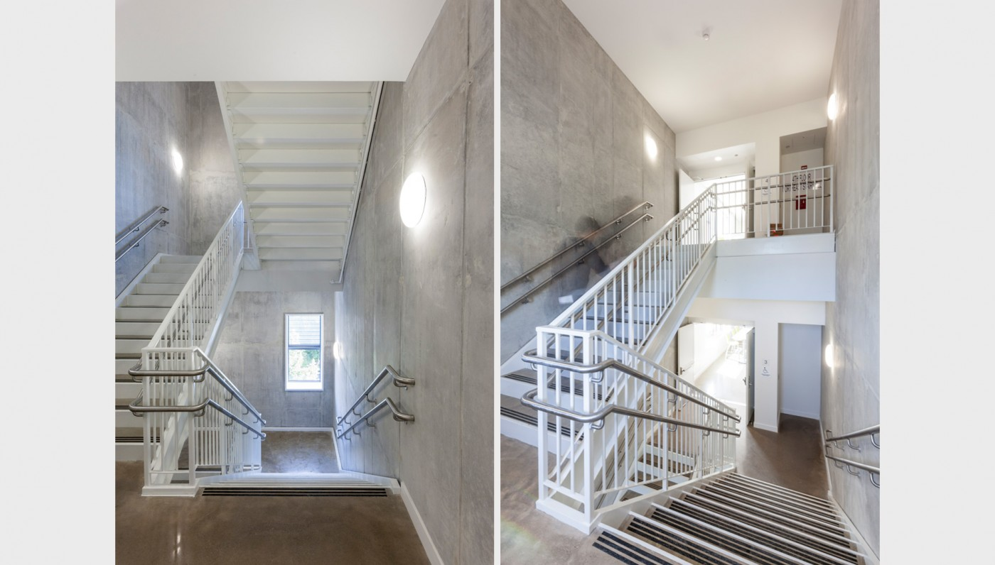 03_Staircase