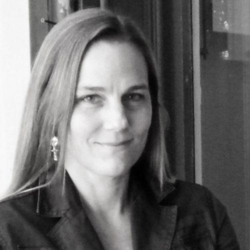 Tracy Susanne Salvia