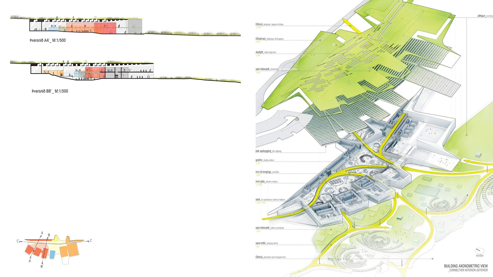 01_Building-Axonometric-View