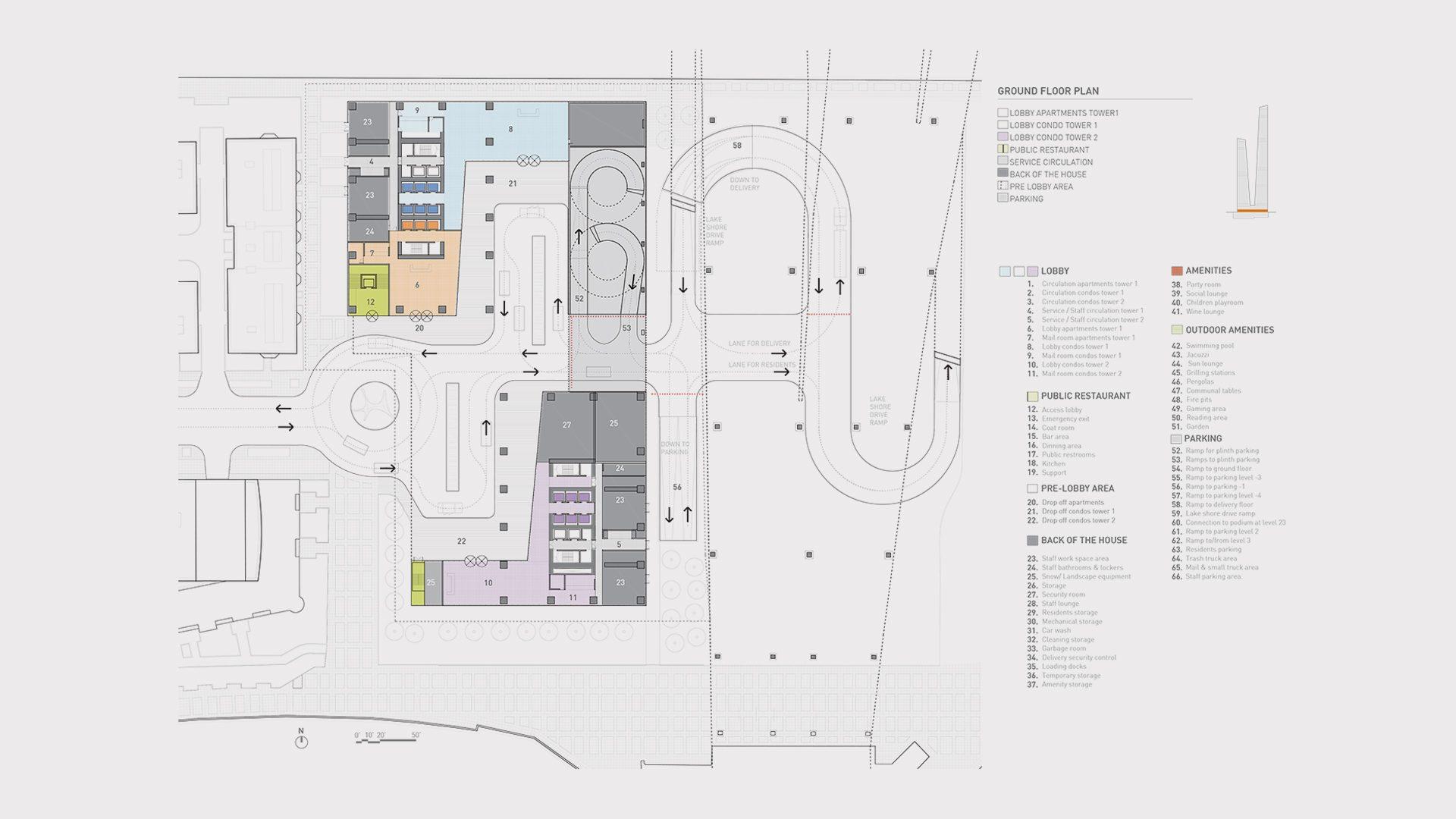 030_Ground Floor Plan