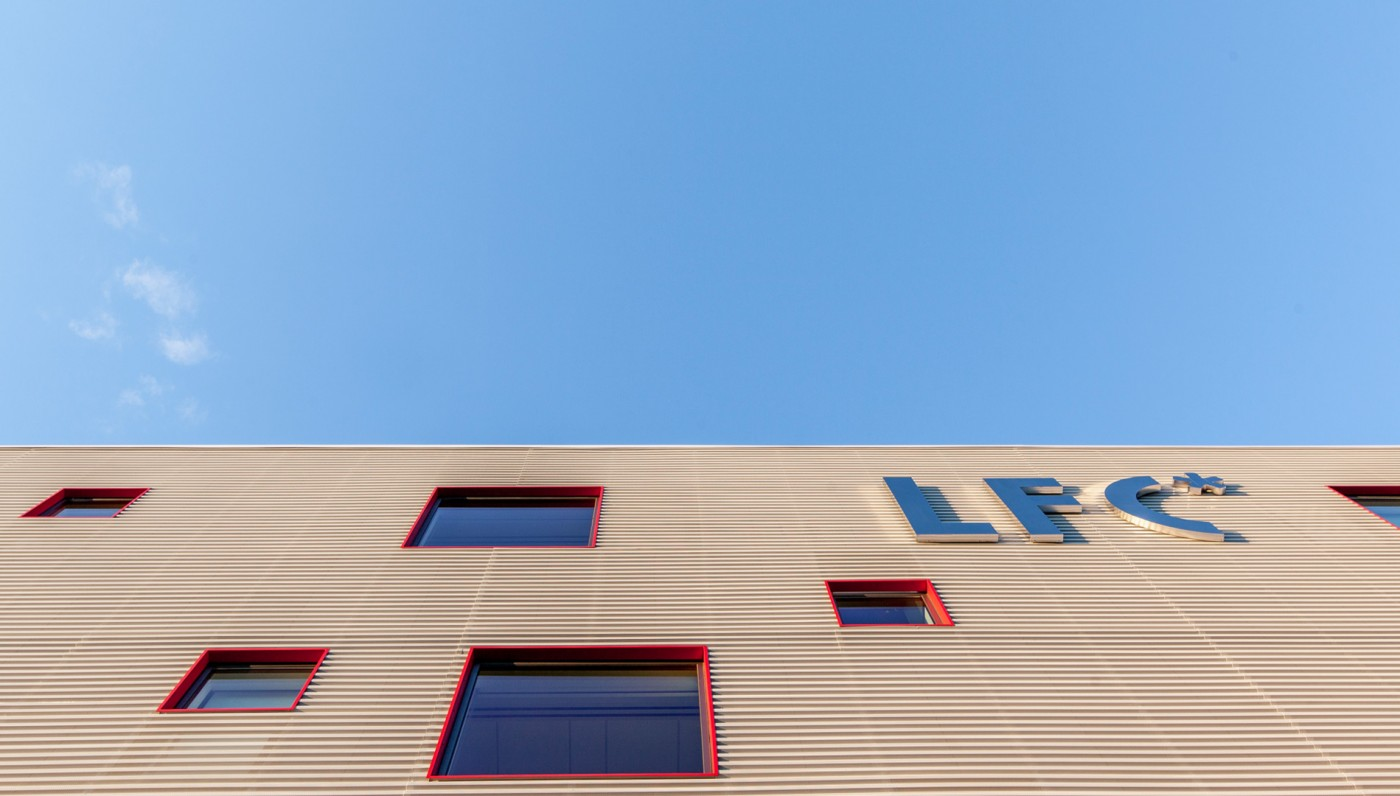 Lyce Achieves Leed Certification Stl Architects