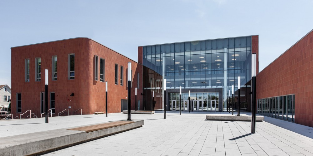 School Project Wins 2014 CBC Merit Awards