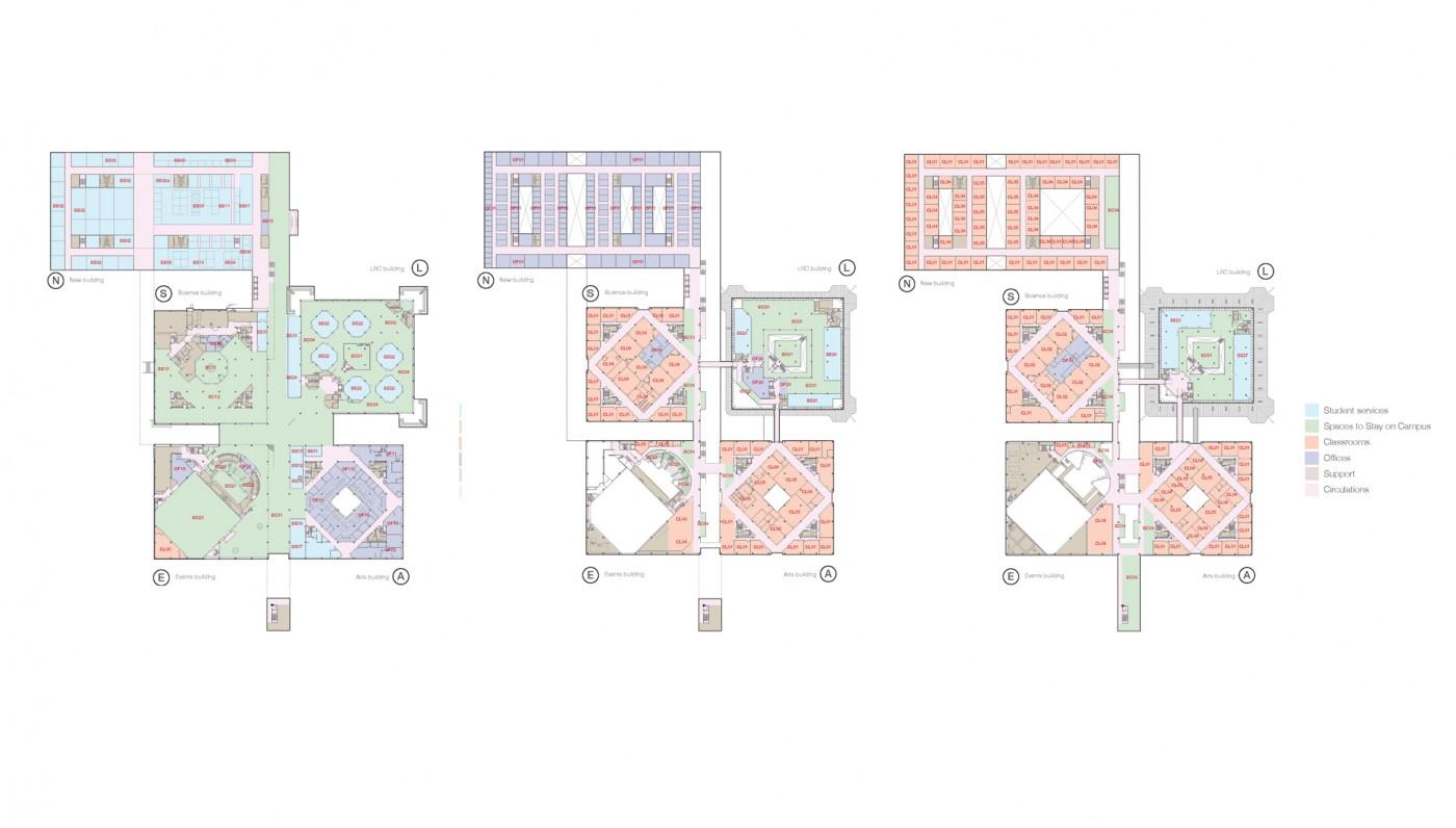 13. W-Plans