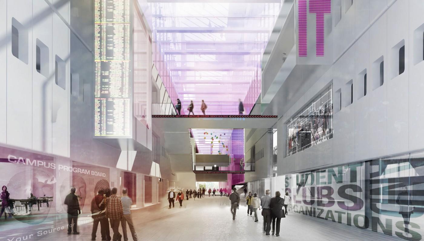 2. Interior-Street-Master-Plan