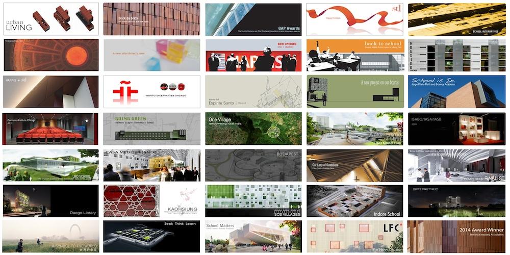 STL Website 2000-2015