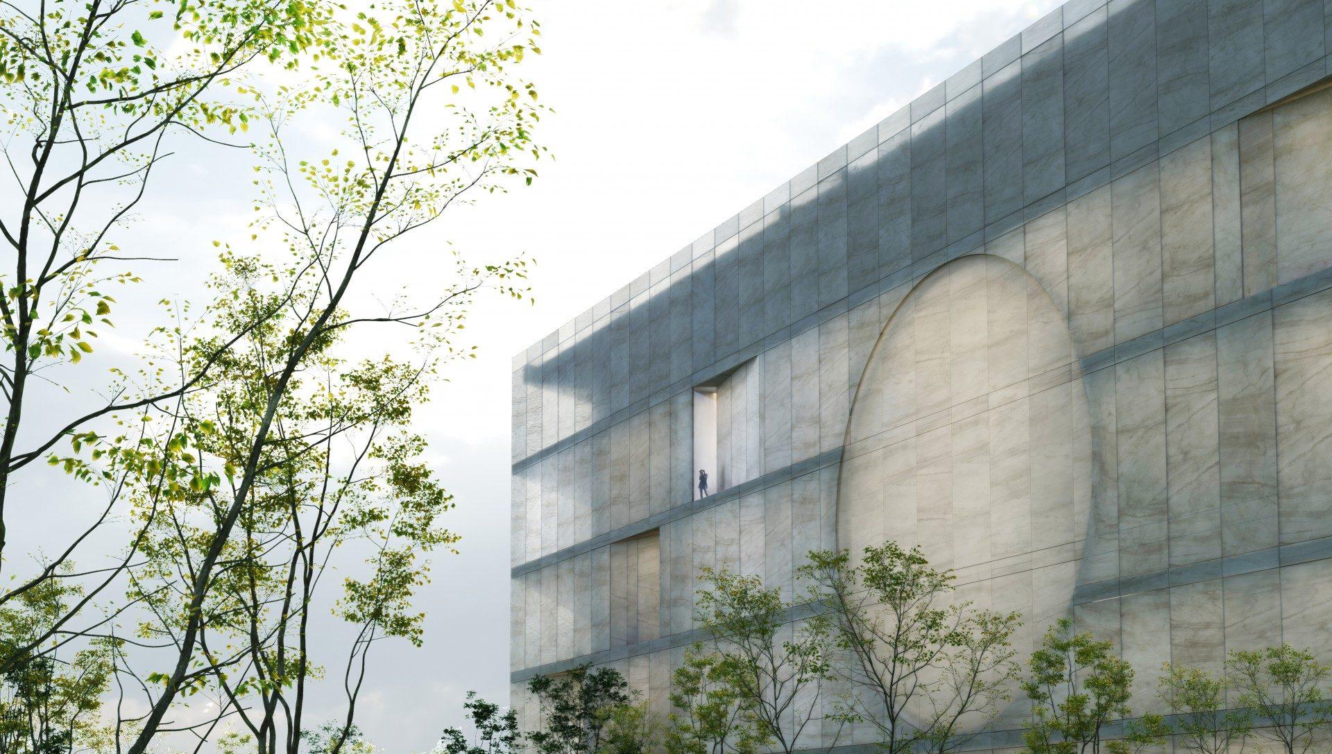 Gwangju Library
