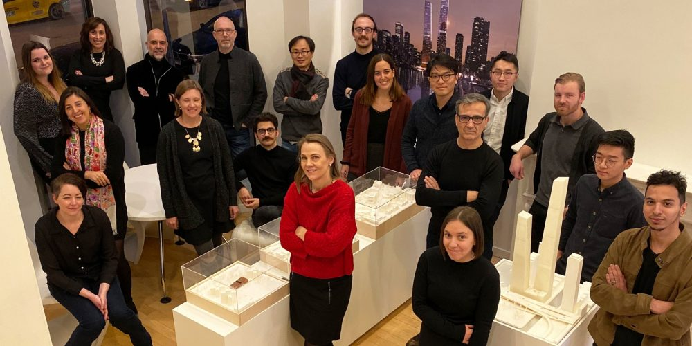 Happy New Year from STLarchitects!