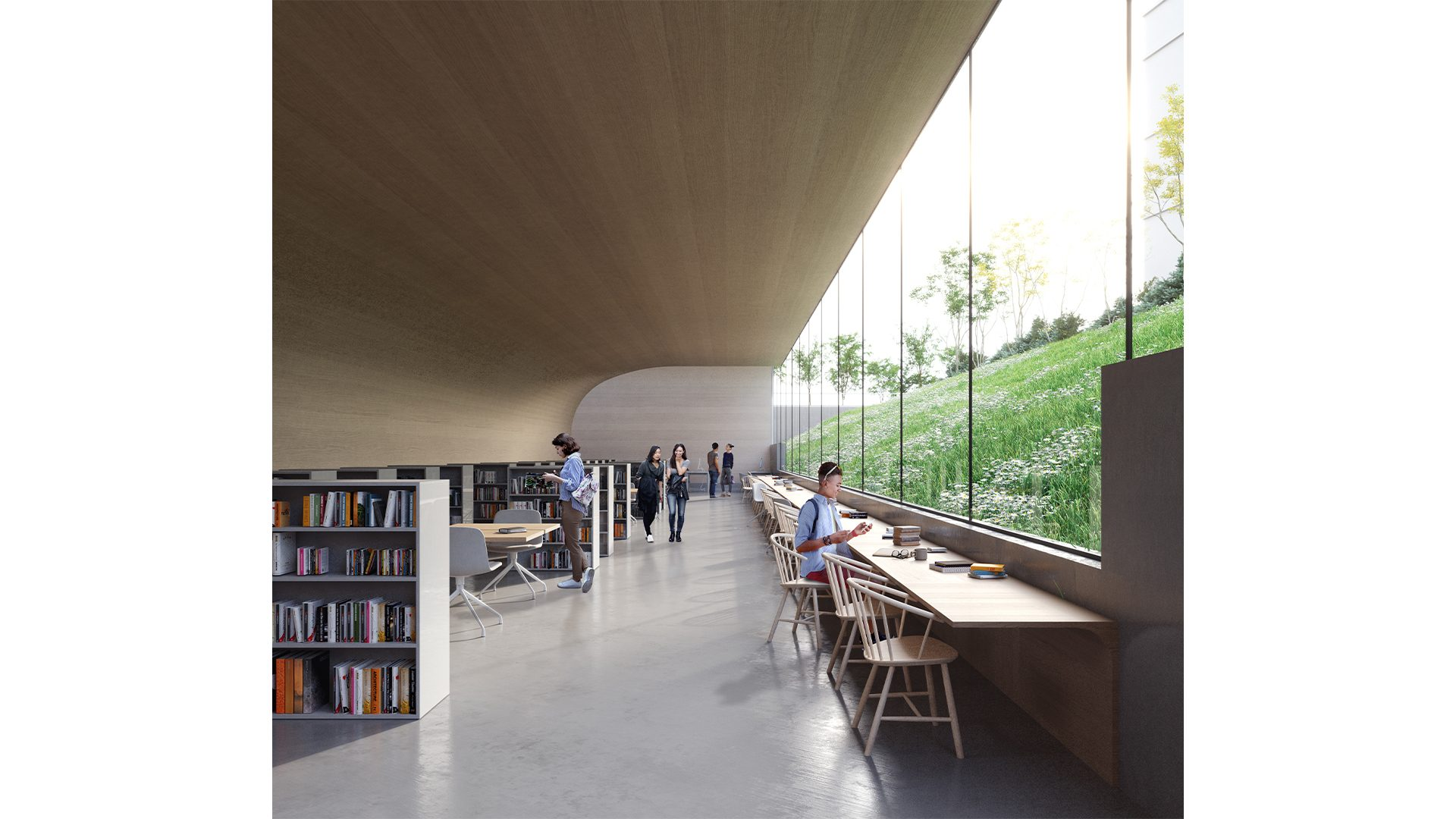 09_West Reading Room