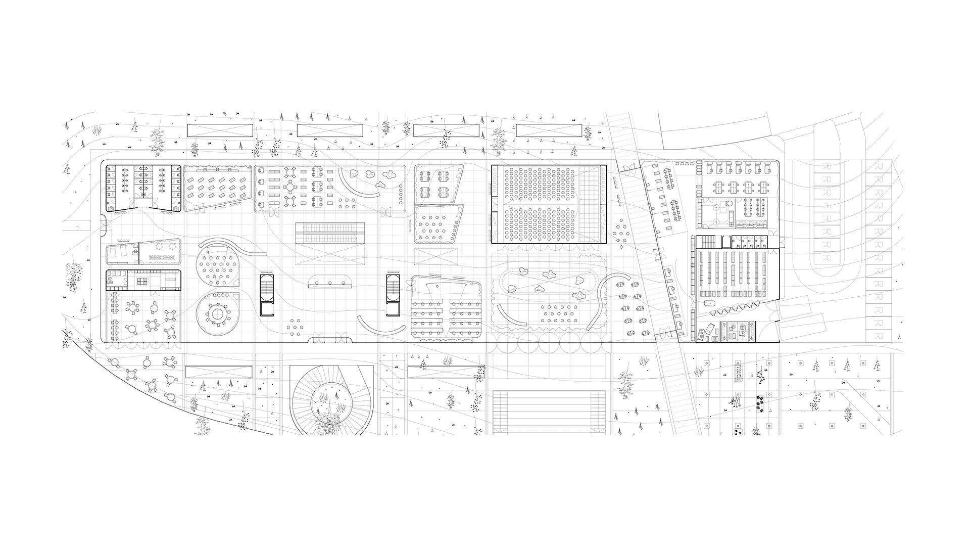 NMKL_Ground Floor Plan
